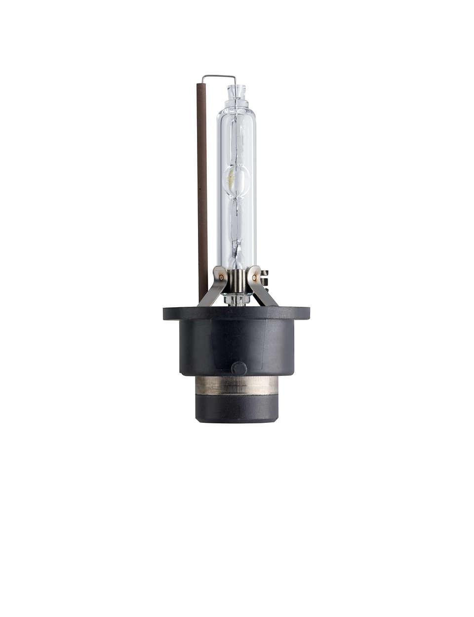 PHILIPS D4S Xenon Vision Autolampe Scheinwerfer OE Qualität 42402VIC1