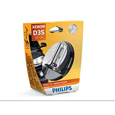 42403VIS1 Vision Xenon-Fahrzeugscheinwerferlampe