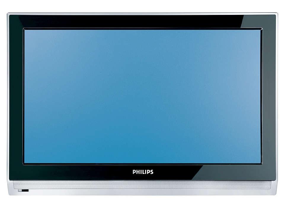 Jedyny w swoim rodzaju interaktywny telewizor dla hoteli