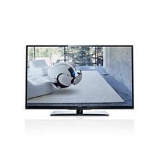 42HFL3008D/12  Професионален LED телевизор