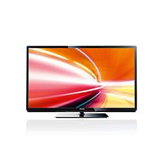 42HFL3016D/10 -    Profesionální televizor LED LCD