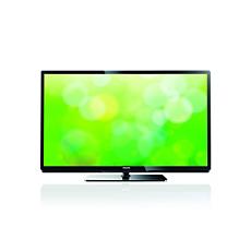42HFL3017D/10  Televizor profesional cu LED-uri