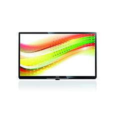 42HFL4007D/10  Televisor LED profissional