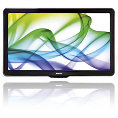 42HFL4372D/10 -    TV LCD professionale