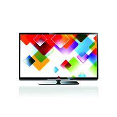 42HFL5007D/10 -    TV LED professionale