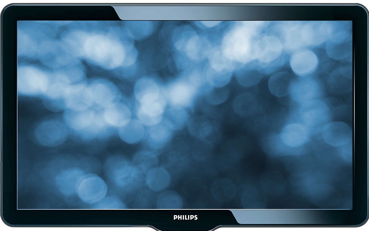 The optimal Healthcare HD LCD TV