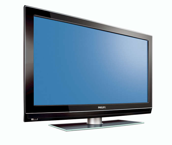 Lodgenet HD Built-In Hospitality TV