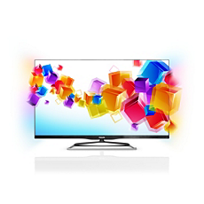 42HFL7007D/10 -    Professional LED TV