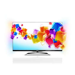 Professionell LED-TV