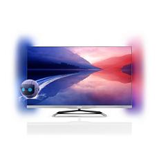 42HFL7008D/12 -    Profesjonalny telewizor LED