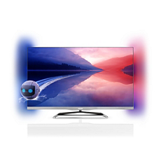 42HFL7008D/12 -    Professionell LED-TV