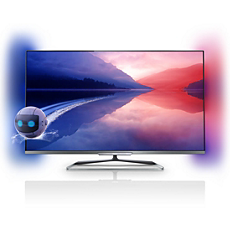 42HFL7108D/12  Profesjonalny telewizor LED