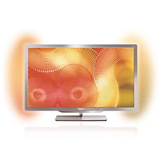 42HFL7406D/10  Televisor LCD LED Profissional