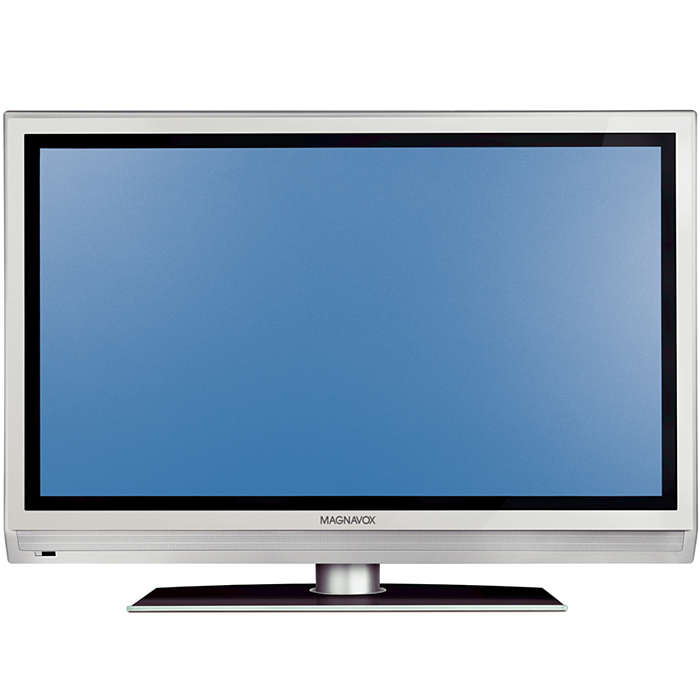 "42"" Digital Plasma HDTV"