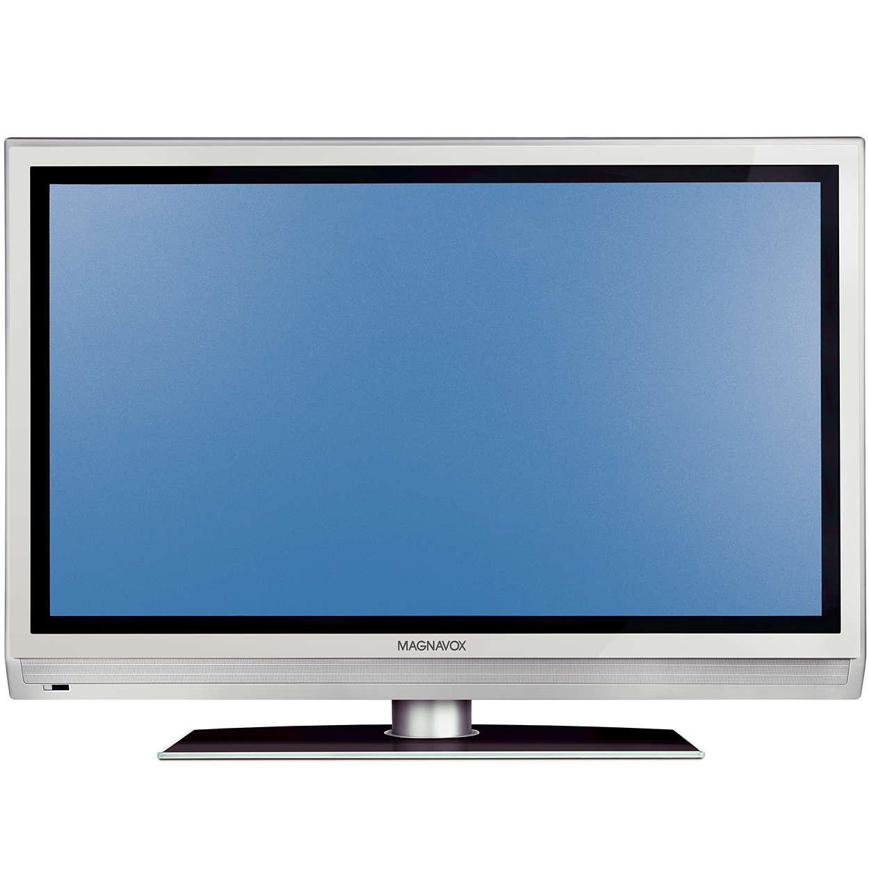 TVHD plasma 42po