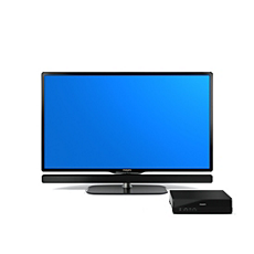 42PES0001D/10 Essence LCD-TV