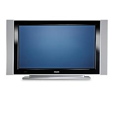 42PF7320/28  widescreen flat TV