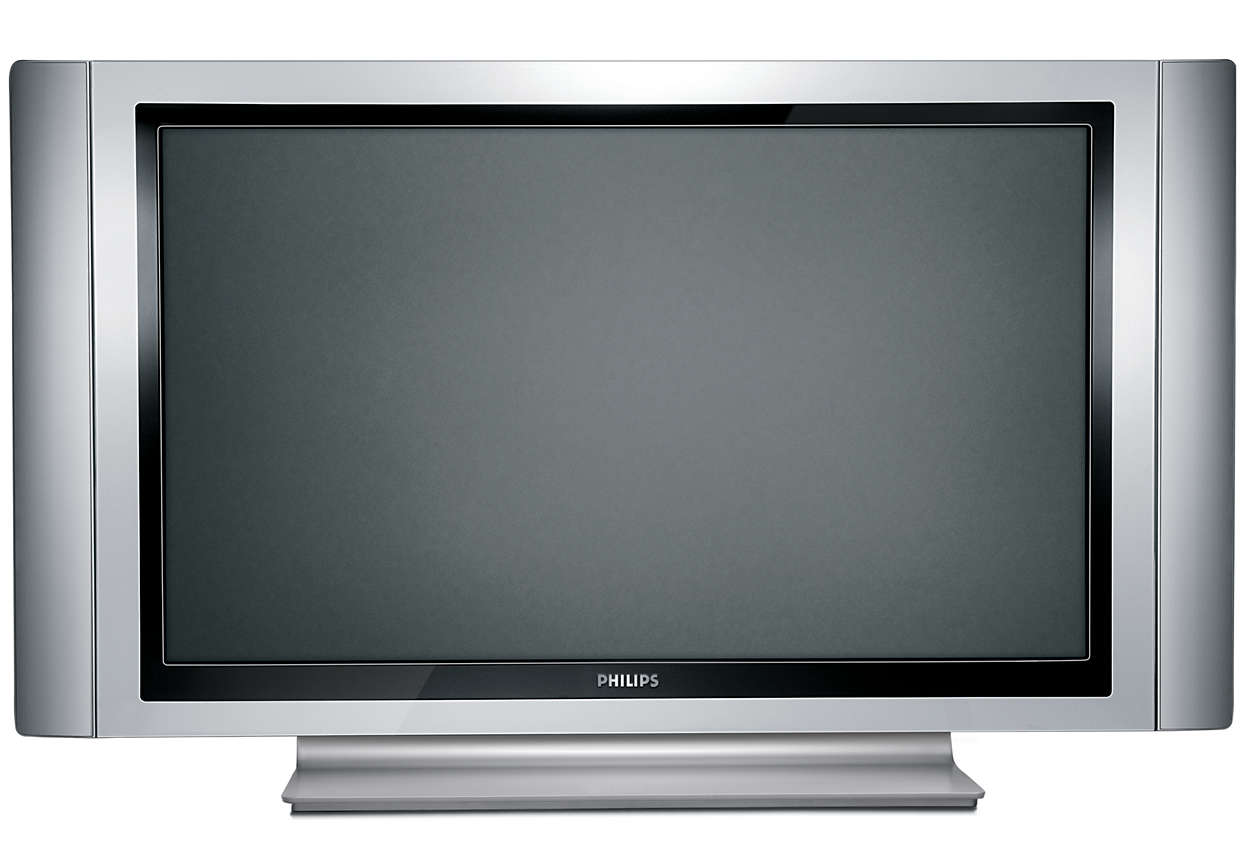 digital widescreen flat tv 42pf7321d 37 philips. Black Bedroom Furniture Sets. Home Design Ideas