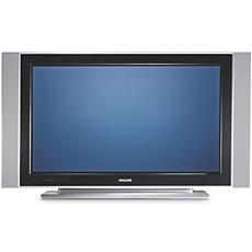 42PF9730A/37  flat HDTV