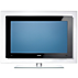 Cineos széles, síkképernyős LCD TV