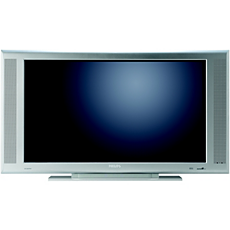 42PF9936D/37  widescreen flat TV