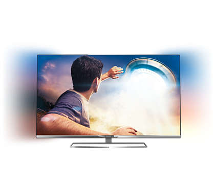 Smart Full HD-LED-Fernseher