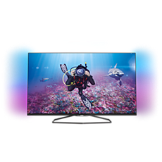42PFK7189/12  Ultraflacher Smart Full HD LEDTV