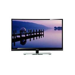 3000 series LED TV