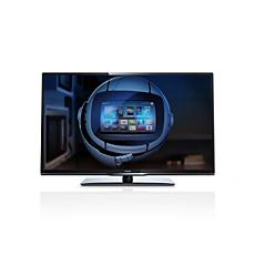 42PFL3508G/78  Smart TV Slim LED
