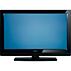 Flat TV panorámico