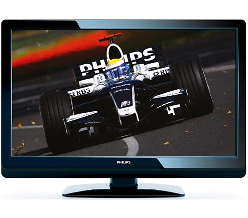 Assistenza Tv Philips.Visita La Pagina Dell Assistenza Per Il Tuo Philips Tv Lcd