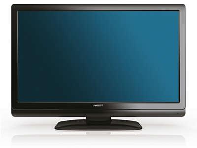 Lcd Tv 42pfl3704d F7 Philips