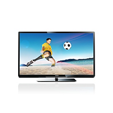 42PFL4007H/12 -    Smart LED TV