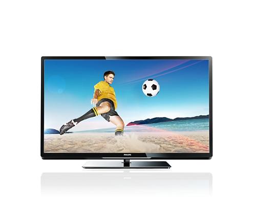 Assistenza Tv Philips.4000 Series Smart Tv Ledsmart Tv Led
