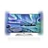 5000 series Ultra tenký 3D LED televízor Smart TV