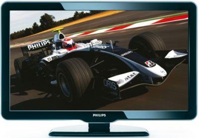 Philips 42PFL5604/77 Smart TV Treiber
