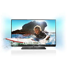 6000 series Smart LED-Fernseher