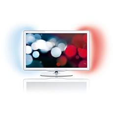 42PFL7605C/12 -    LED-TV