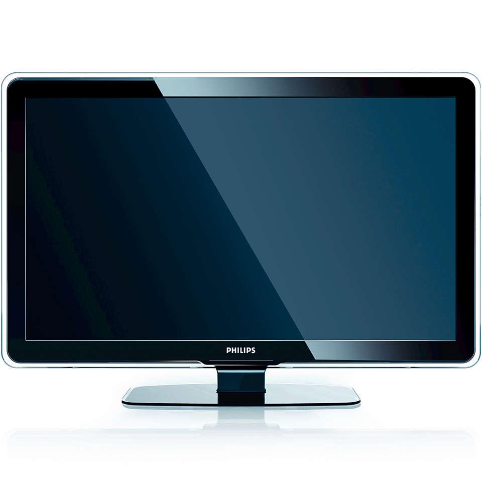 Optimieren Sie Ihr Fernseherlebnis