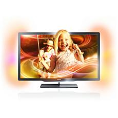 42PFL7656H/12  Televisor Smart LED