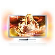 42PFL7676H/12  Smart LED-TV