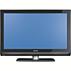 Televisor plano e panorâmico