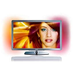 LCD televizor