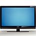 Flat-TV