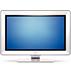 Aurea Televízor s plochou obrazovkou