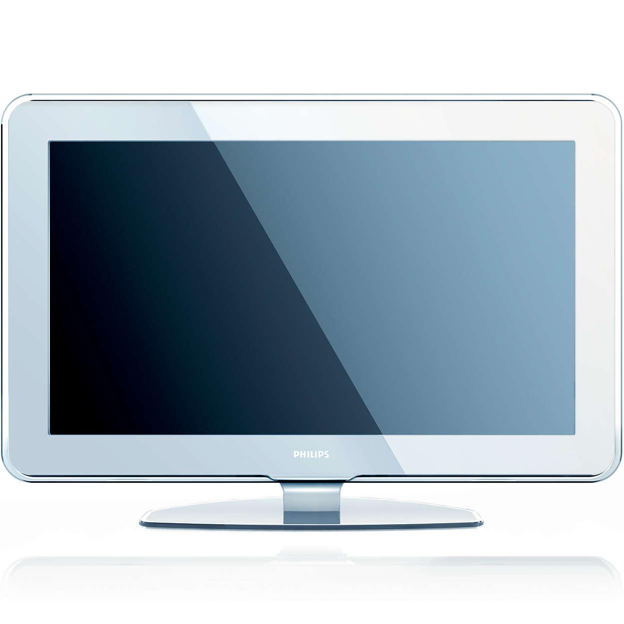 Aurea LCD-Fernseher 42PFL9903H/10   Philips