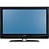 breedbeeld Flat TV