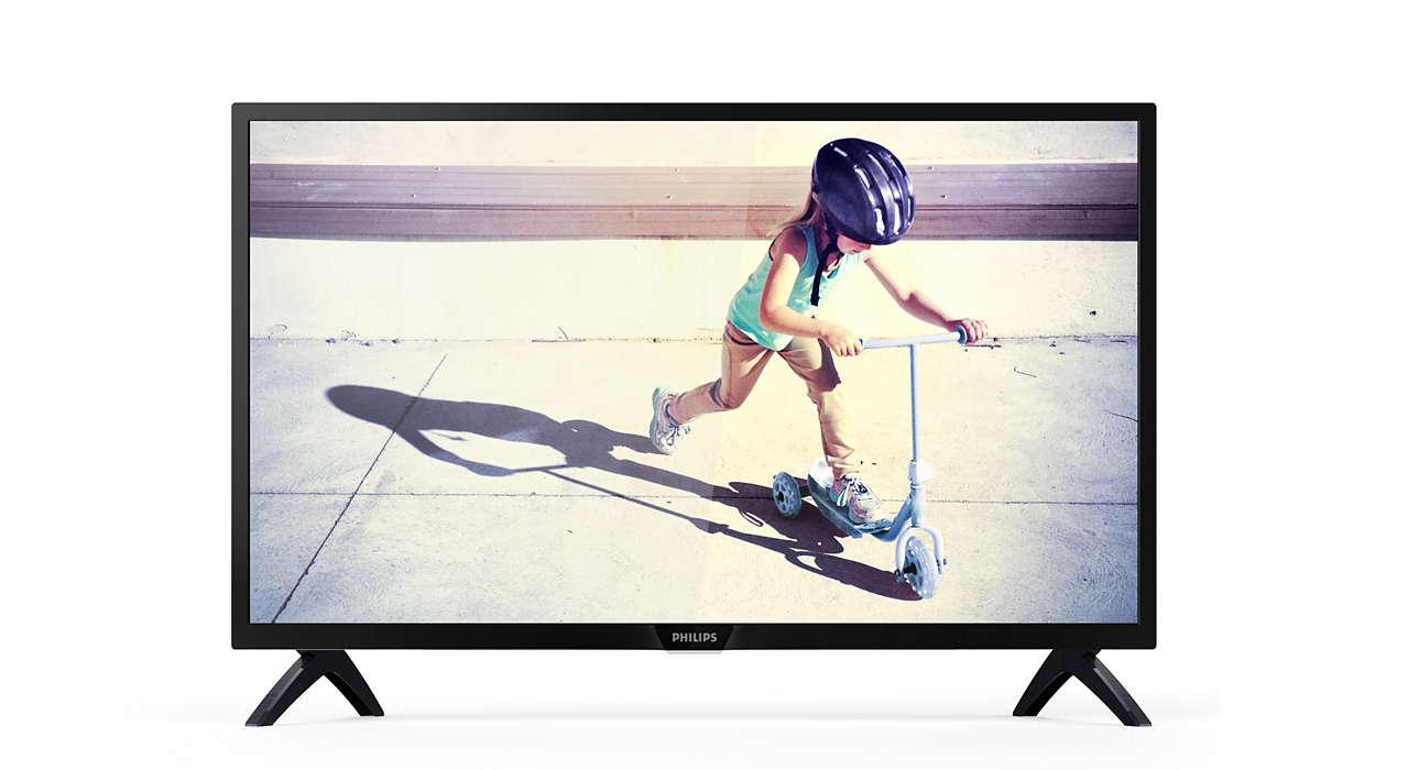 Full HD Ultra İnce LED TV