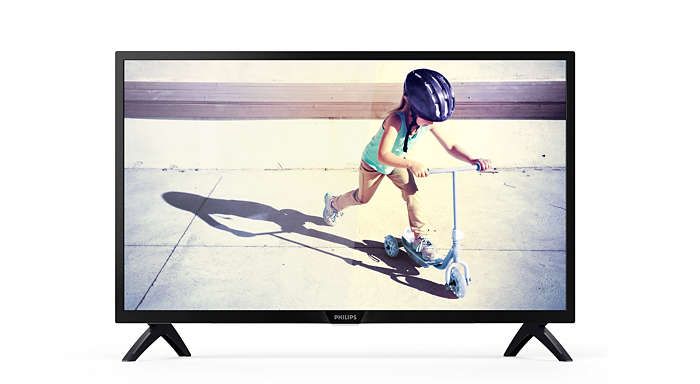 Full HD Ultra İnce LED TV