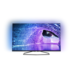 42PFS7509/12 -    Smart, ultratunn Full HD LED-TV